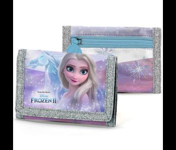 Disney Frozen Portefeuille Elsa 13 cm