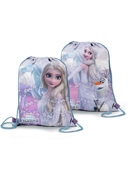 Disney Frozen Gym bag Elsa 38 x 30 cm