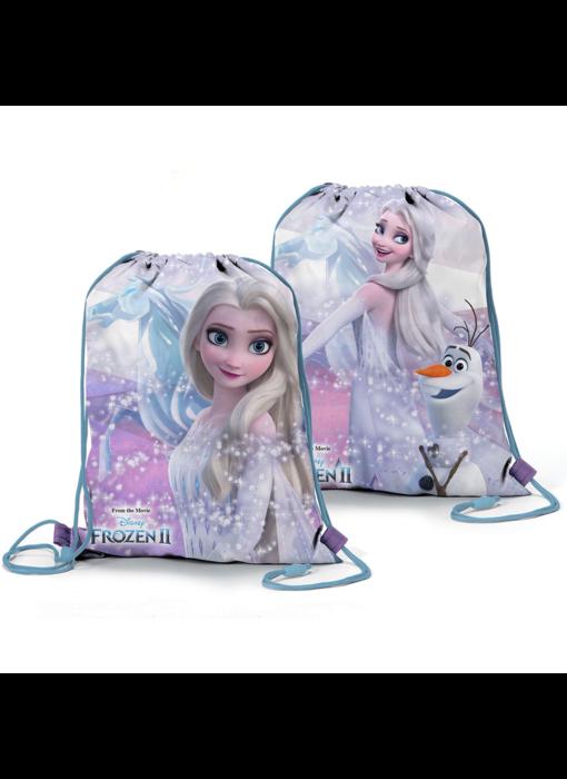 Disney Frozen Gymbag Elsa 38 x 30 cm