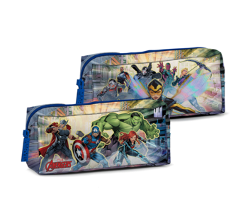 Marvel Avengers Etui Epic Battle 21 x 8 cm
