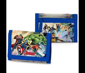 Marvel Avengers Portefeuille Epic Battle 13 cm