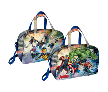 Marvel Avengers Sac à bandoulière Epic Battle 40 x 25 cm