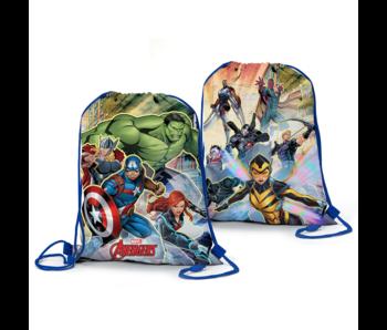 Marvel Avengers Sac de sport Epic Battle 38 x 30 cm