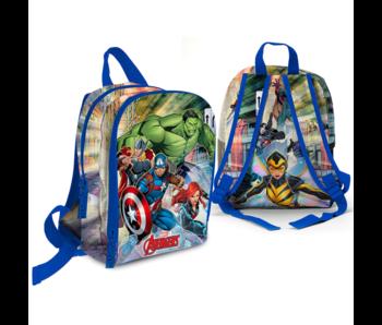 Marvel Avengers Sac à dos Epic Battle 32 x 25 cm