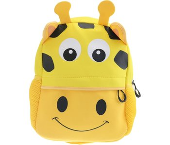 Animal Pictures Backpack Giraffe - 32 x 21 x 9 cm