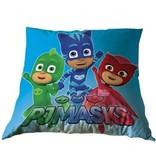PJ Masks Cushion Team - 35 x 35 cm - Polyester