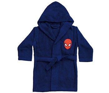SpiderMan Badjas Peter 6/8 jaar