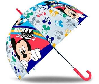 Disney Mickey Mouse Umbrella ø 48 cm