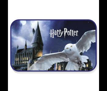 Harry Potter Tapis de bain Hedwige Poudlard 40 x 60 cm