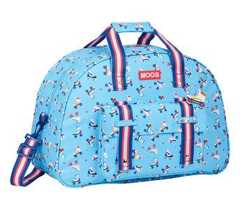 MOOS Sports bag Rollers 48 x 33 cm