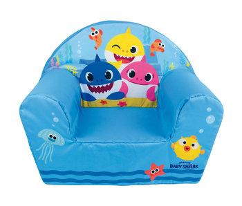 Baby Shark Armchair 42 x 52 x 33 cm