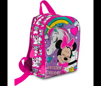 Disney Minnie Mouse Sac à dos Rêves de Licorne 32 x 25 cm