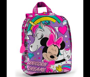 Disney Minnie Mouse Kleinkinderrucksack Unicorn Dreams 27 x 22 cm