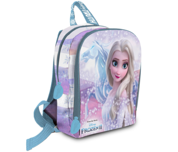 Disney Frozen Backpack Elsa 32 x 25 cm