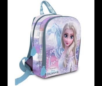 Disney Frozen Rugzak Elsa 32 x 25 cm