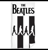 The Beatles Strandlaken Abbey Road - 70 x 140 cm - Katoen