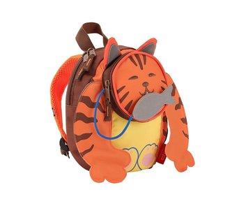 BodyPack Sac à dos enfant Chat Rouge 27 x 23 cm