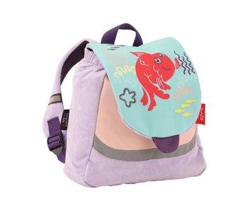 BodyPack Sac à dos enfant Poisson Rouge 29 x 23 cm