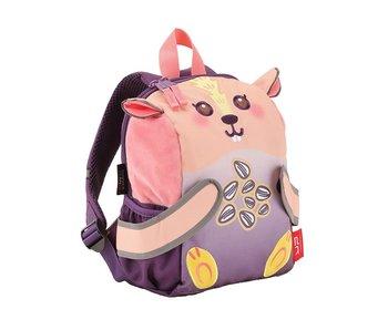 BodyPack Sac à dos enfant Hamster 29 x 23 cm