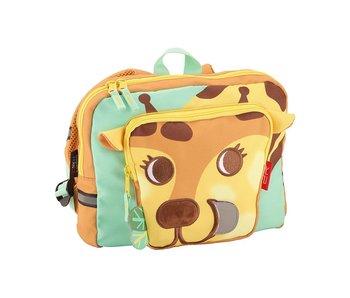 BodyPack Sac à dos enfant Girafe 30 x 27 cm