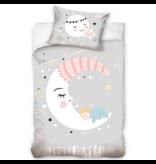 Housse de couette BABY Little Star - 100 x 135 cm - Coton
