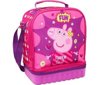 Peppa Pig Cool bag Fun 24 x 20 cm