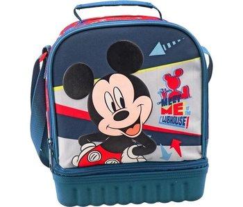 Disney Mickey Mouse Koeltasje Clubhouse 24 x 20 cm