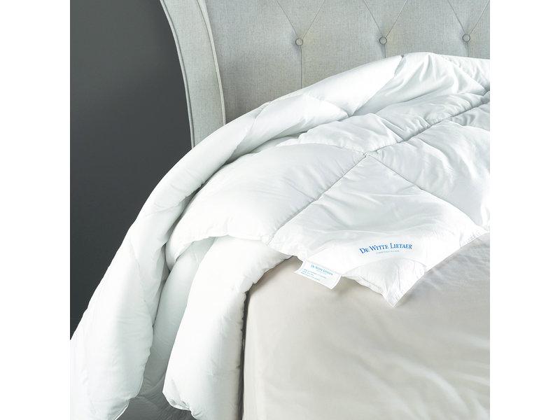 De Witte Lietaer Duvet Dream - Format hôtel - 260 x 240 cm - Garnissage polyester