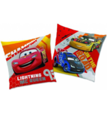 Disney Cars Kussen On The Road - 40 x 40 cm - Polyester
