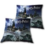 Harry Potter Kussen Hogwarts Hedwig - 35 x 35 cm - Polyester