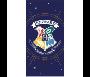 Harry Potter Strandlaken Poudlard 75 x 150 cm