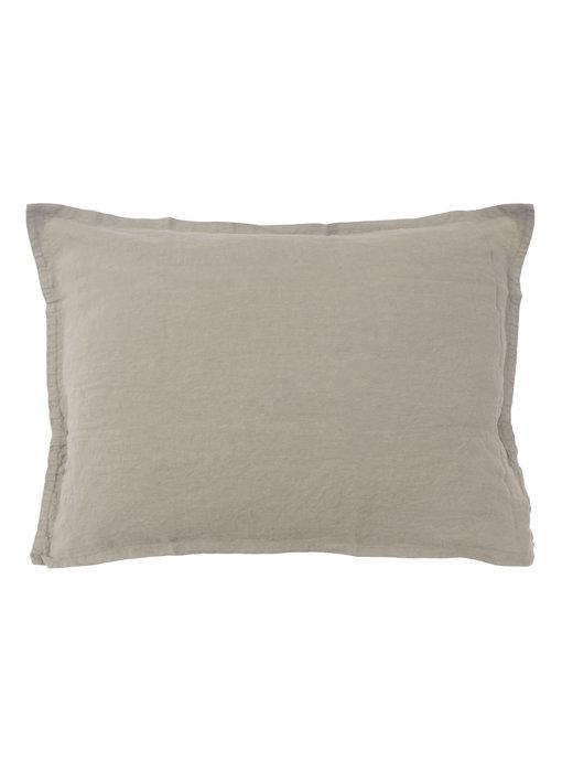 Matt & Rose Set Pillowcases Natural 50 x 70 cm Linen