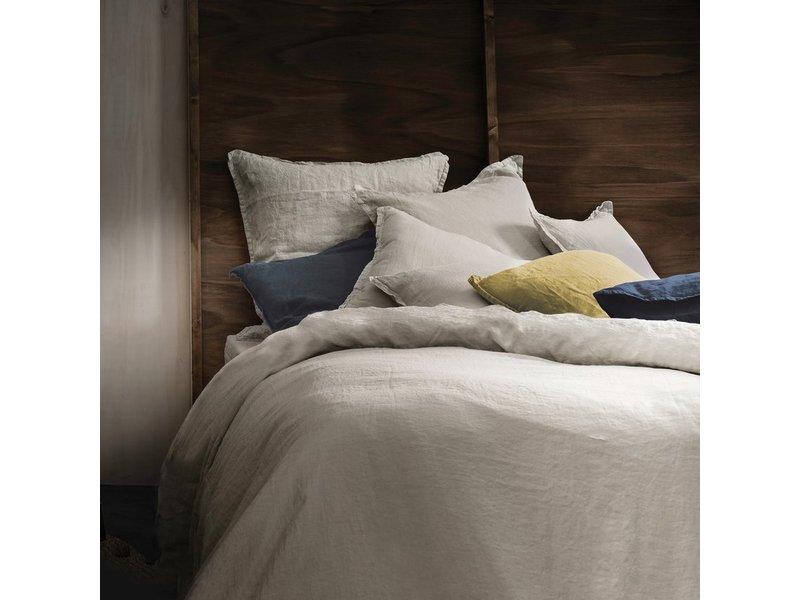 Matt & Rose Set Pillowcases Natural - 50 x 70 cm - 100% Linen