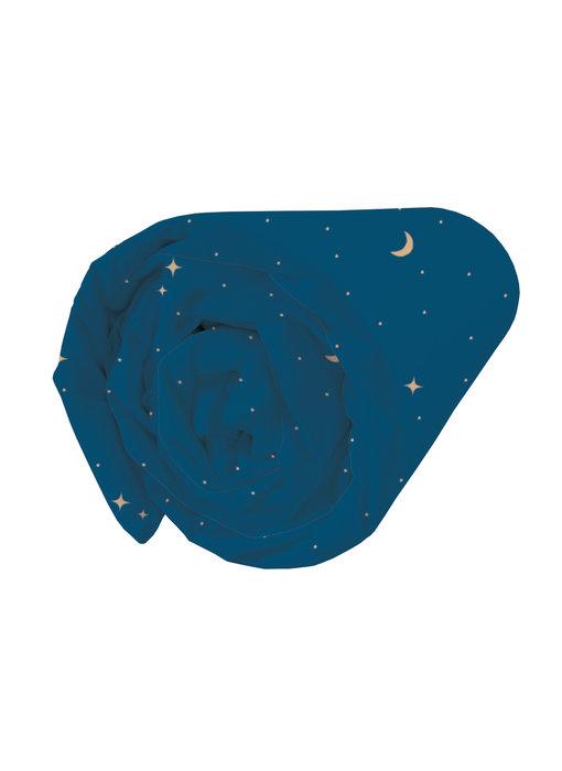 Matt & Rose Hoeslaken Stargaze 90 x 200 cm Katoen