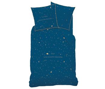 Matt & Rose Dekbedovertrek Star Gaze 140 x 200 cm