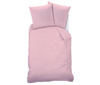 Matt & Rose Duvet cover Pink Dots 140 x 200 Cotton