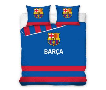 FC Barcelona Dekbedovertrek Iconic 240 x 220 Katoen