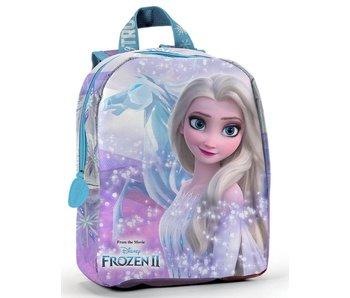 Disney Frozen Peuterrugzak Elsa 27 x 22 cm