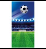 Voetbal Strandlaken Stadion - 70 x 140 cm - Katoen