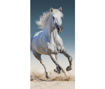 Animal Pictures Strandlaken 70x140cm Paard