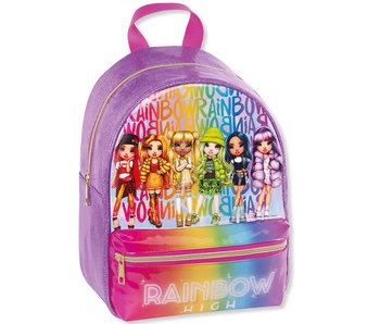 Rainbow High Sac à dos 30 cm