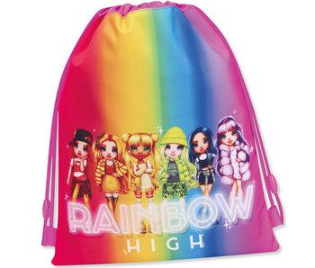 Rainbow High Sac de sport 42 x 33 cm