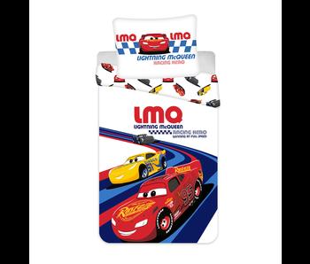 Disney Cars BÉBÉ Housse de couette LMQ 100 x 135 cm