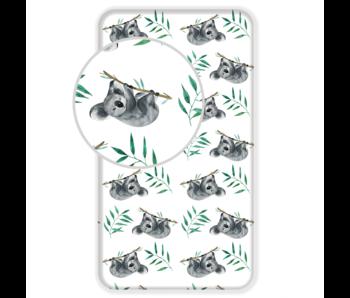 Animal Pictures Drap housse Koala 90 x 200 cm Coton