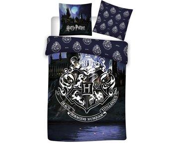 Harry Potter Housse de couette Dark 240 x 220 cm Coton
