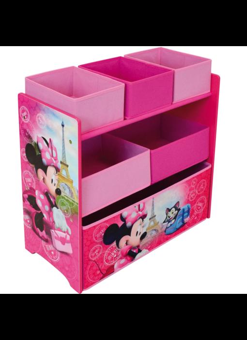 Disney Minnie Mouse Houten Kastje - 66 x 63 cm