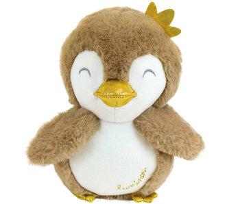 Luminou Cuddle Penguin 18 cm