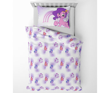 My Little Pony Housse de couette Pipp 140 x 200 cm Coton