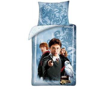 Harry Potter Housse de couette Hocus Pocus 140 x 200 cm Coton