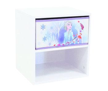 Disney Frozen Nachtkastje met laadje